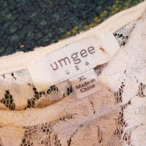 Umgee Tops - Umgee Blouse